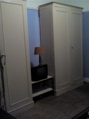 Large room to rent in Muizenberg