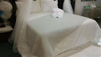 Hospitality linen