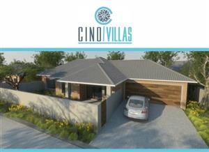 3 Bed Townhouse to rent in Cino Villas, Sinoville