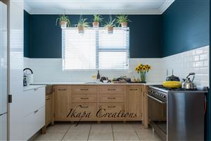Kitchens, Built-in-cupboards, fine custom furniture.