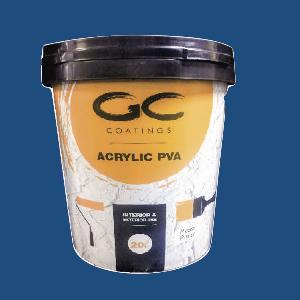 Paint - GC Plaster Primer