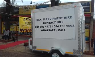 Mobile Coldroom Special From R39900