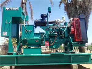160kva Generator