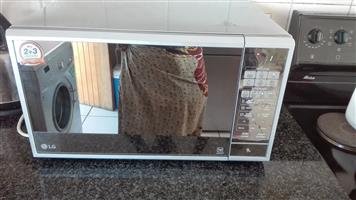 40l Samsung Microwave For Sale
