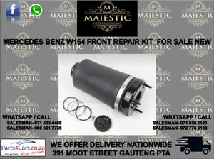 Mercedes benz w164 repair kit for sale