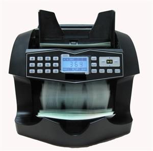 Money counter ; note counter ; coin counter ; coin sorter ; cash counter ; coin scale
