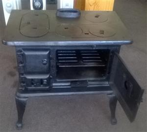 Coal Stoves Ellis