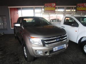2014 Ford Ranger 3.2 4x4 XLS