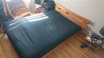Futon Bed (Double)