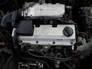 vw Golf (2e) engine R8950-00