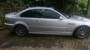 2003 BMW M3 30 Jahre  Edition