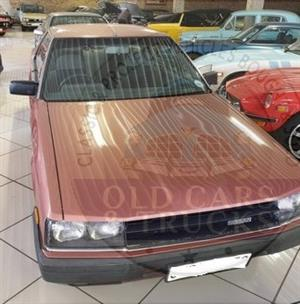 Nissan Skyline  2.8 GTX Coupe