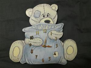 Tatty Teddy Baby Accessories