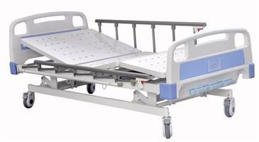 MR WHEELCHAIR HI-LO HOSPITAL BED ():
