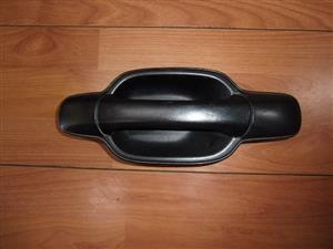 Isuzu KB250 Outer Door Handle Used Parts for Sale