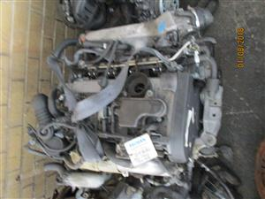 VW Golf 4 1.8T (AGU) Engine for Sale
