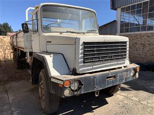 Magirus Deutz 232 D20 6X6  as well as others