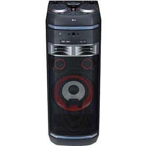 LG XBOOM 1000W Entertainment System with Karaoke & DJ Effects