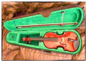Caraya Violin 4/4