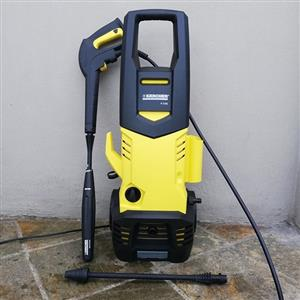 Karcher 3.150 High Pressure Washer. Barely used.