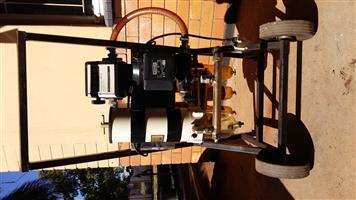 Diesel Purification Machine