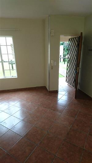 Ground floor townhouse to let-Rynfield,Benoni