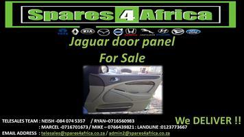 JAGUAR S DOOR PANEL FOR SALE !!