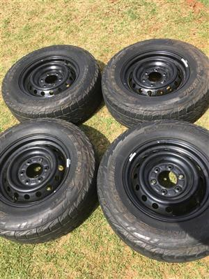 Ford Ranger Rims for sale
