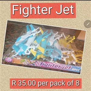 Fighter Jet packs