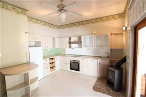 House with Character - Centrally located with business or development potential
