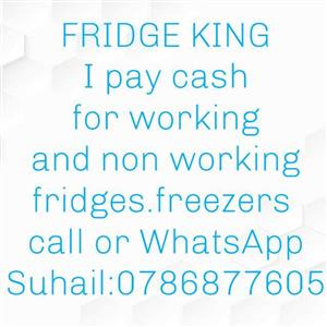 FRIDGE KING