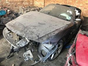 Bmw Z4 Stripping For Spares For More Info Contact Ebrahim On 0833779718