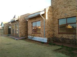 House for rental at Leondale