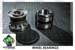 PRODUCT: Wheel Bearings