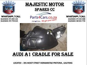 Audi a1 cradle for sale