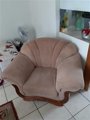 CHAIR:  R900.00 Very comfortable & Good Condition!!