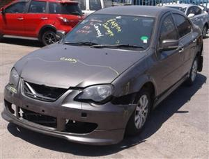 Proton persona 1.6lt 2010 Stripping for spares