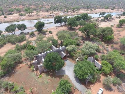 House For Sale in Grietjie Game Reserve