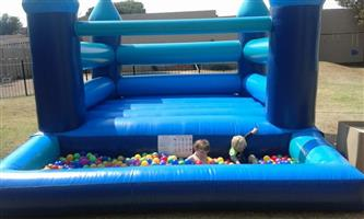 waterslides , jumping castles & soft play - stretch tents , kids Tiffany , popcorn , chairs & table