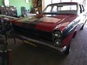 1972 Ford Fairlane