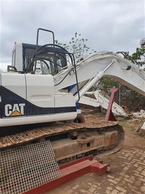 FOR SALE-CAT 17 Ton Excavator (Model-317)
