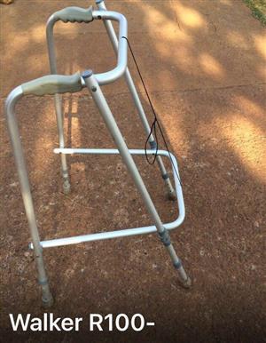 Medical walker for sale