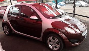 2006 Smart Forfour forfour 1.5 Passion