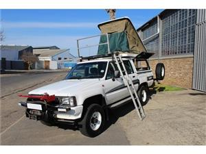 1994 Toyota Hilux 2.0
