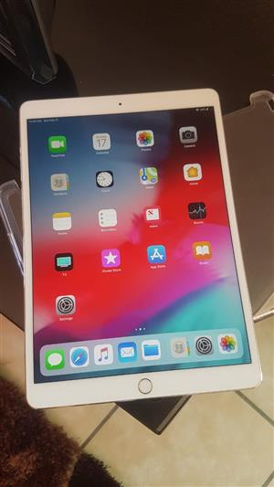 Ipad Pro 64gb Wifi (Gold)