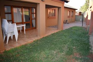 Heatherview 3 Bedroom House for sale in a complex