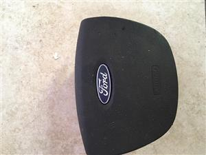 Ford airbag