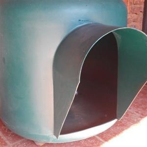big igloo dog kennel