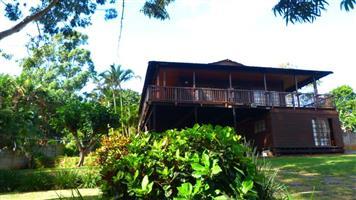 House in Marina Beach