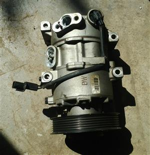 Kia Rio G4FA Air Con Pump